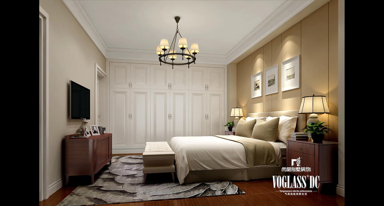 成都尚层装饰风格休闲|a风格山设计简美房型富别墅城别墅图图片