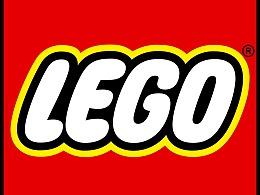 LEGO Inforgraphic 乐高信息图表