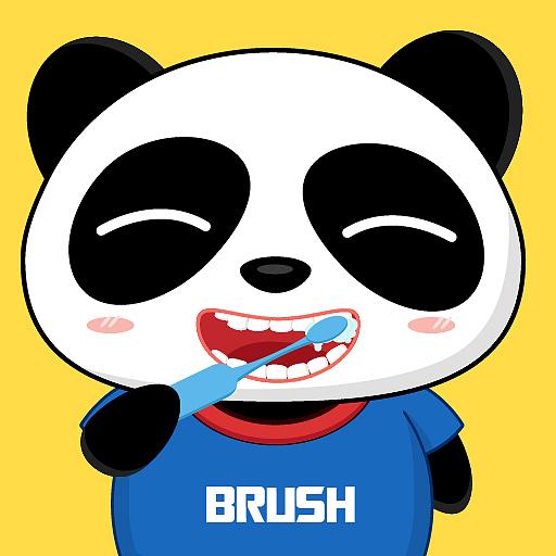 微信头像可爱熊猫