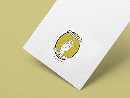 【suomu】|  泓锦骨伤logo设计