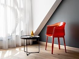 极简即极奢「室内空间摄影」