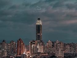 我们的城市
