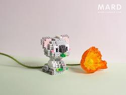 MARD拼豆原创-考拉