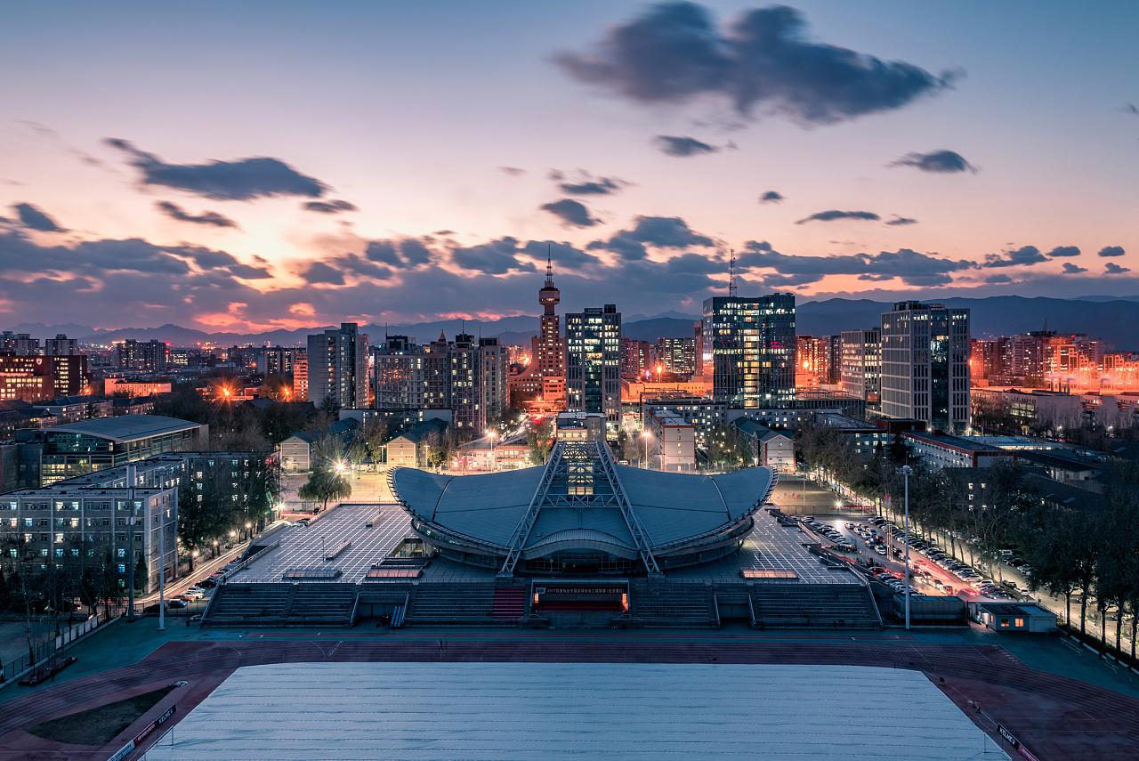 北京理工大学_北京理工大学随拍2|摄影|风光|yuzhanku2018 - 原创作品 - 站酷 (ZCOOL)