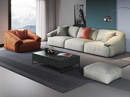 天猫爆款沙发