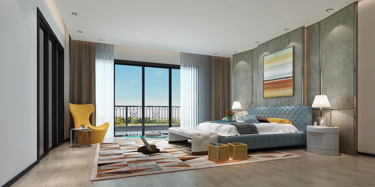 风格_2018年流行的简装风格  两室一厅现代简约风格沙发背景墙装修
