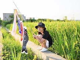夏休み(客片)