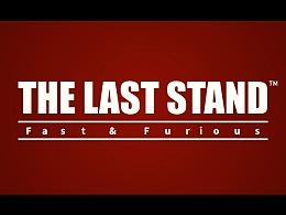 【原创绝地求生微电影】《The Last Stand》