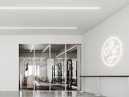 ReLife | 瑞瑜伽普拉提馆整体品牌策划&品牌设计