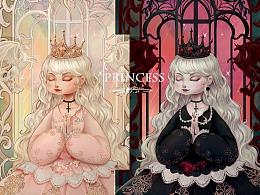 《小公主》
