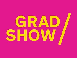 MICA2018研究生毕业展视觉设计