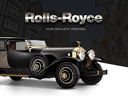 Rolls-Royce  Car