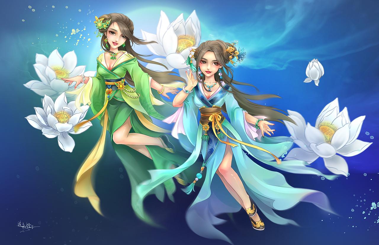 仙子图片动漫-叶罗丽仙子图片/日本动漫仙子图片大全/叶罗丽第九个图片