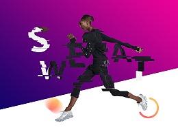 Sweat-健身类APP原创设计