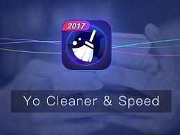 Yo Cleaner & Speed