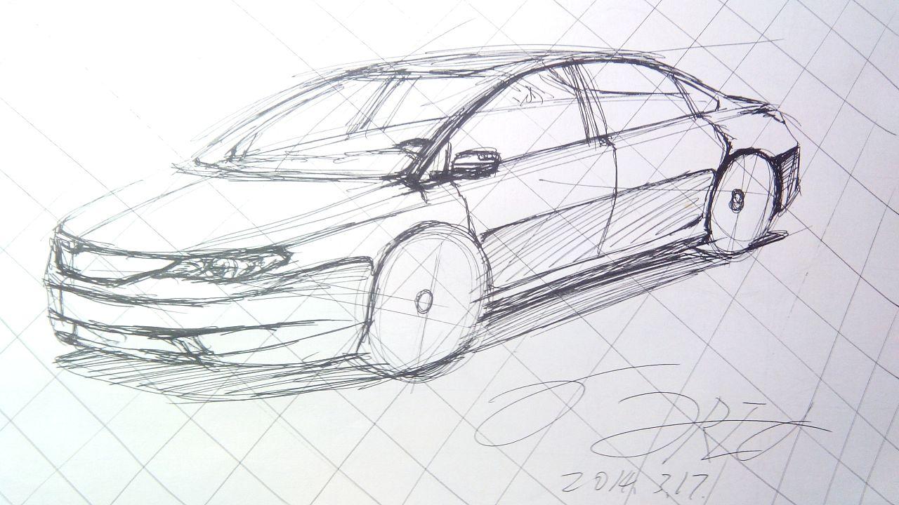 某汽车公司产品设计的程序与方法