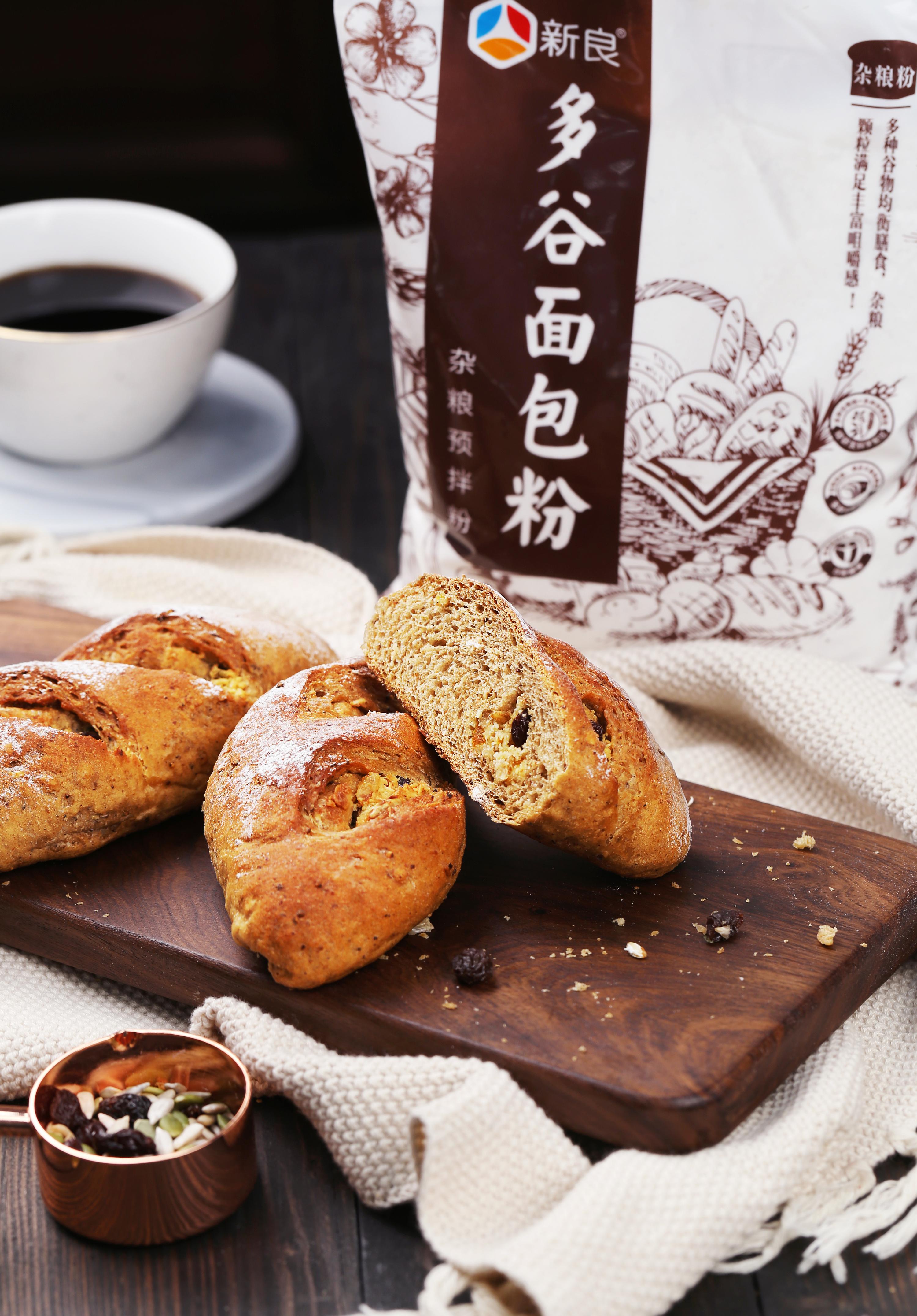 上古世纪谷物面包_上古世纪谷物面包_上古世纪