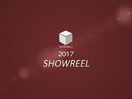 【Anitime】随时动画2017-showreel