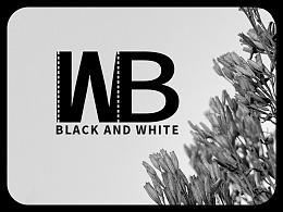 我的黑白世界
