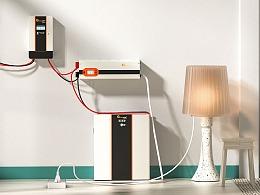 Solar photovoltaic system(光伏系统)