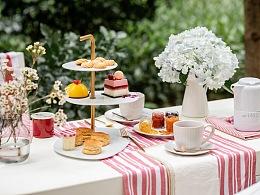 美食:下午茶