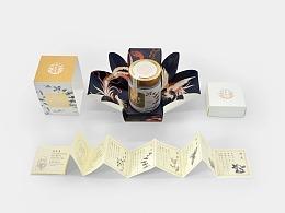 清水南莲,品牌及包装设计与制作