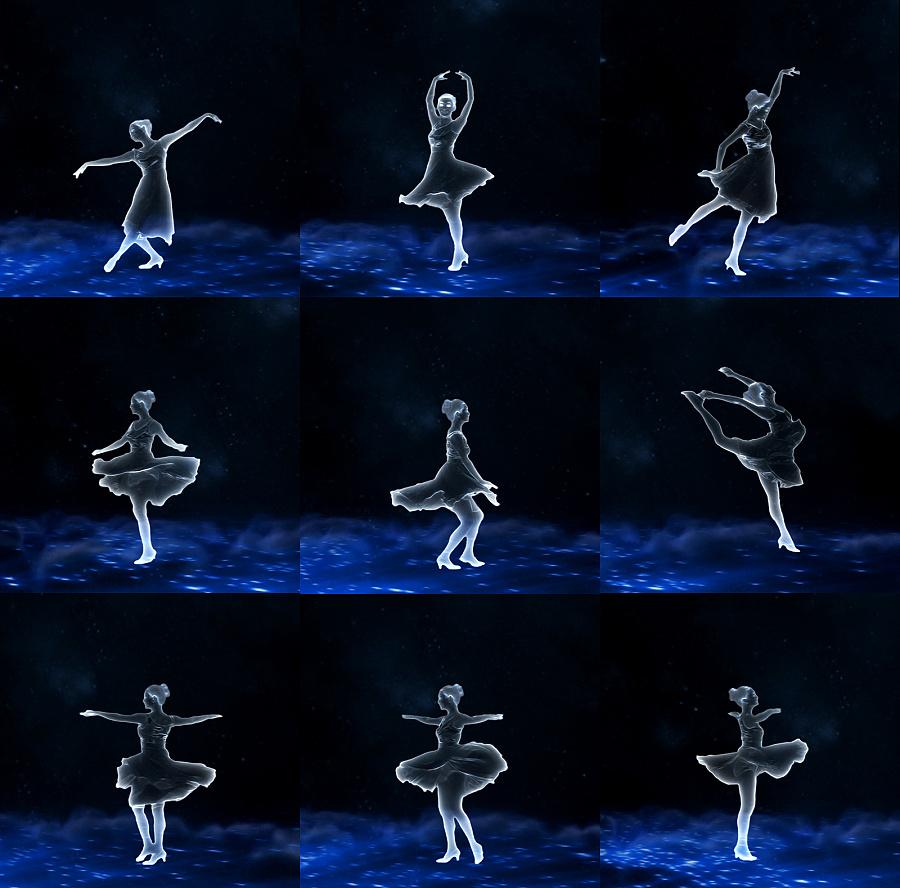 查看《水晶美女舞蹈》原图,原图尺寸:1600x1578