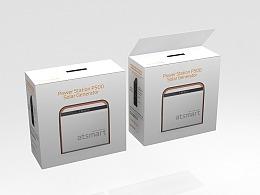 电子科技产品包装数码包装设计家电包装设计案例(一)