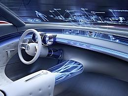 方向盘设计未来发展趋势探索