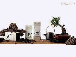 Teabook茶的简书-藏系列-寿眉