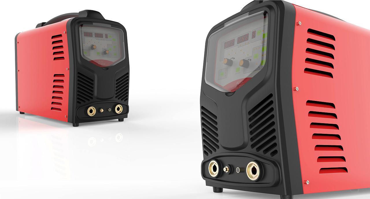 逆变直流220V电焊机图片
