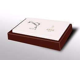 普洱茶包装-双龙茶厂礼盒品鉴装