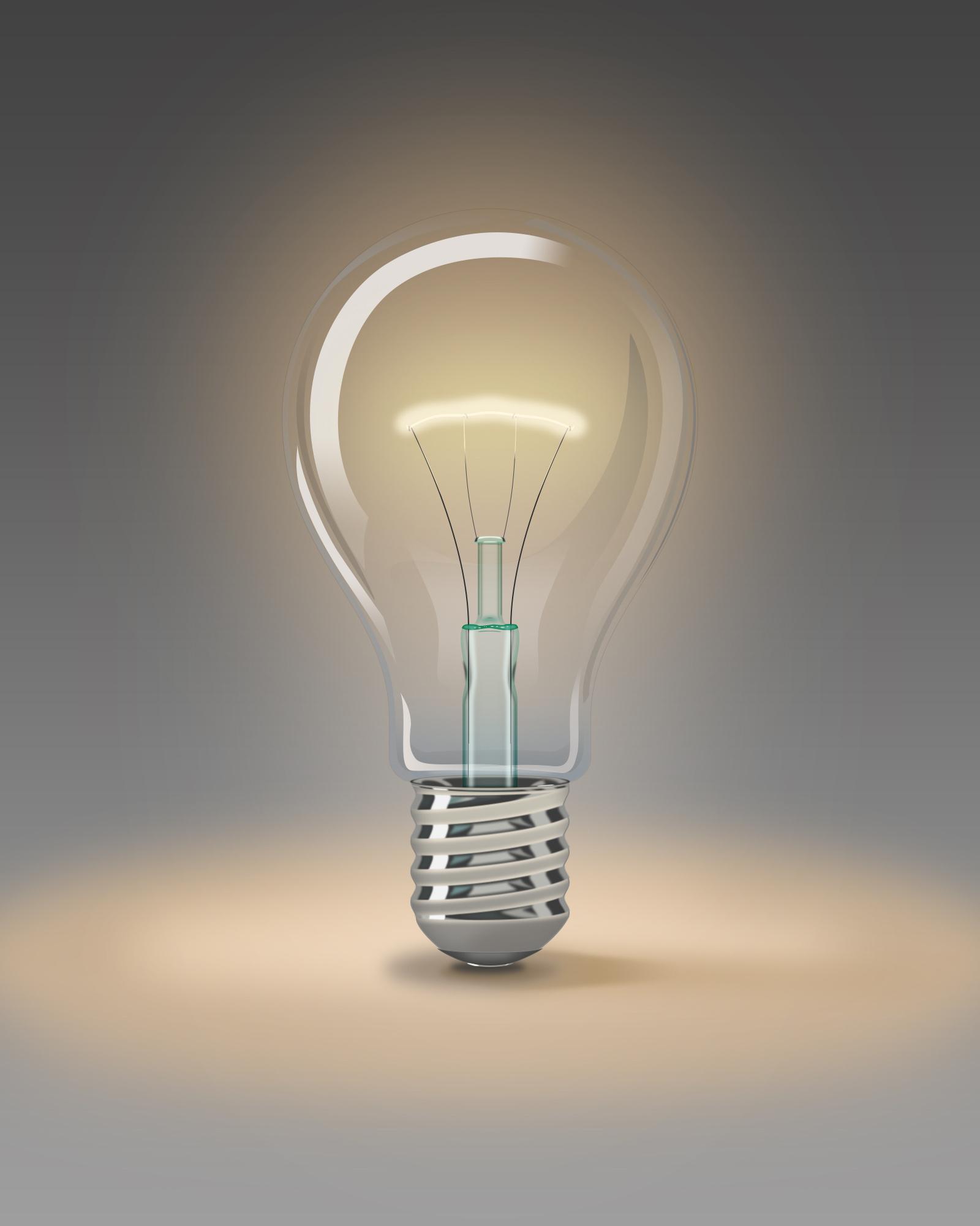 淘宝卖的水灯泡原理_灯泡卡通图片