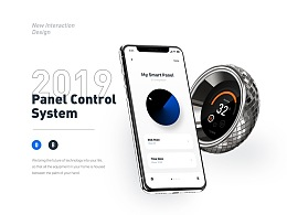 Smart Panel Control System