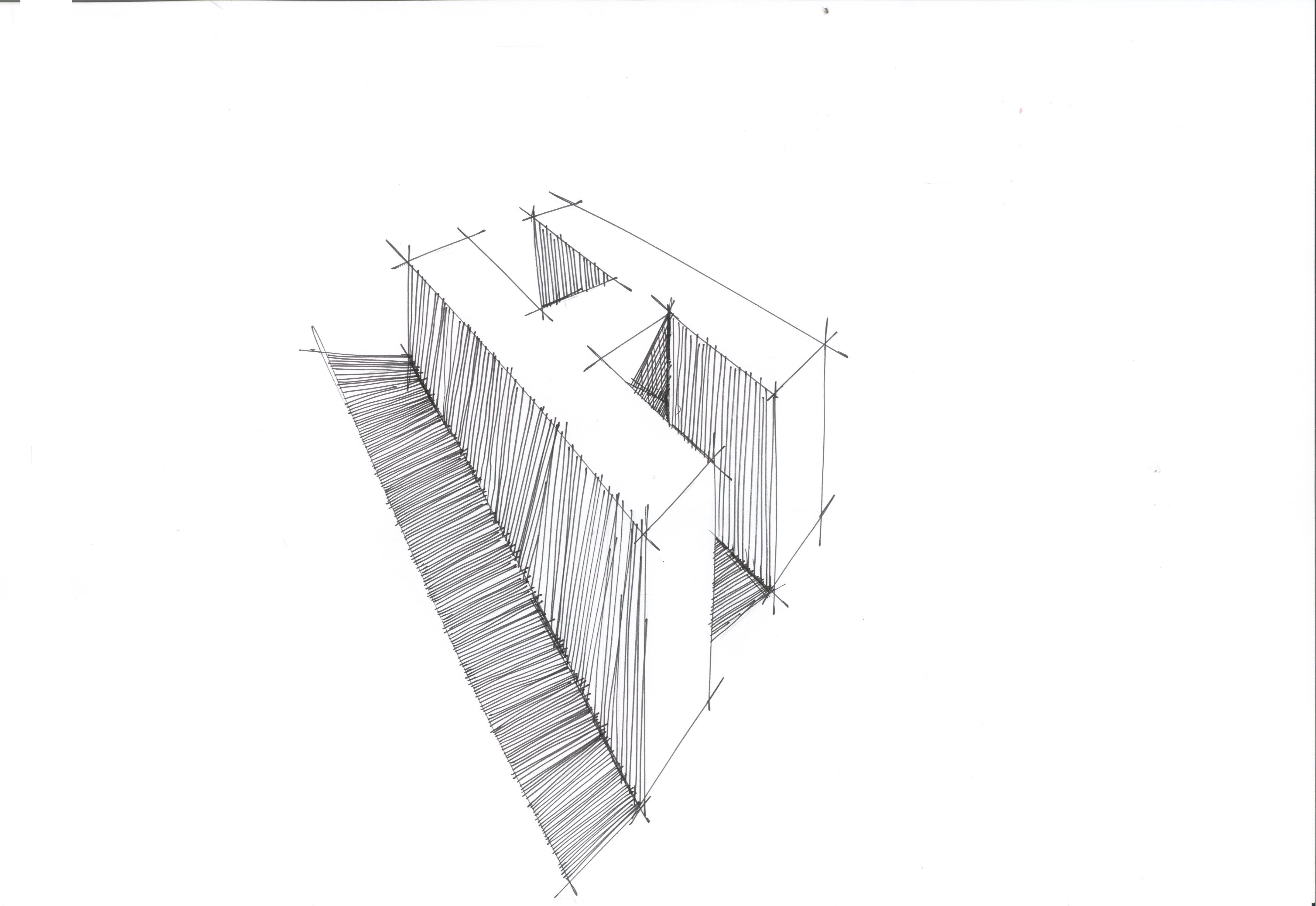 建筑画基础