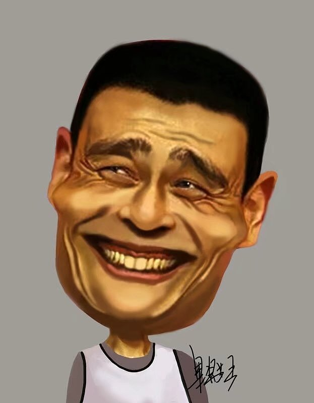 百涂斩---漫画《姚明》女王:果酱漫画-俞果下载大全作者v漫画图片