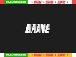 【V呈现】BRAVE