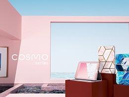 Cosmo iPad mini