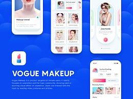 Vogue Makeup