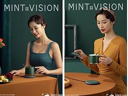 2020年电商摄影之人像产品合集&薄荷视觉