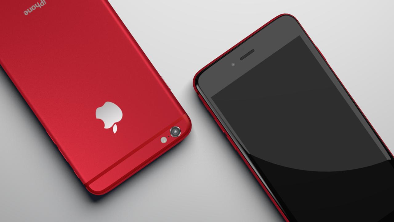 iphone材质渲染练习,c4d自带物理渲染,慢慢图片