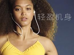 小鸟音响无线智能降噪耳机TRACK+新版宣传片