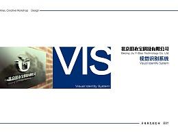 北京旧衣宝科技有限公司VI设计