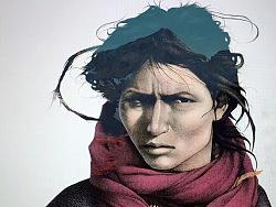 西藏男青年