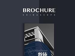 宣传手册(简约风)