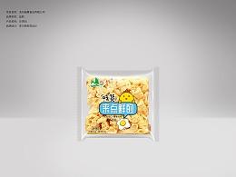 食品包装 沙琪玛 蛋黄酥