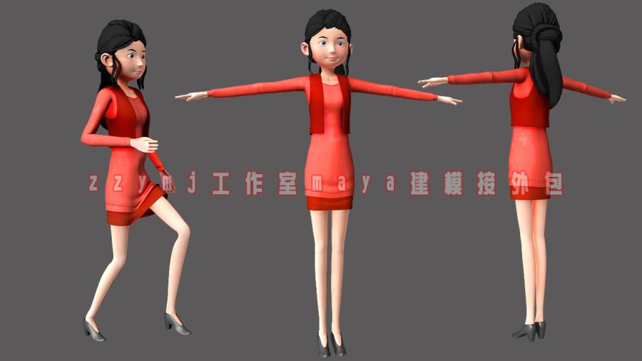 马萎孩(专业要求,满足大部分绑定,娃娃齐全)抱女生贴图头像图片