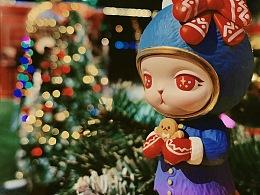 bunny圣诞系列