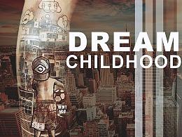 足球手机主题icons   《Childhood Dream》童年的梦