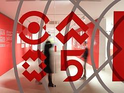 """LxU """"以_乘"""" MULTIPLIED 五周年展览"""